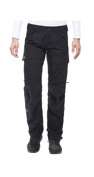 Lundhags Authentic Pant Short Women black